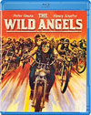 The Wild Angels - Blu-ray Review