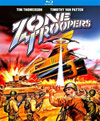 Zone Troopers - Blu-ray Review