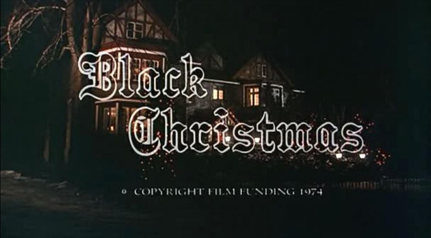 Black Christmas (1974): Collector's Edition blu-ray