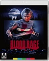 Blood Rage - Blu-ray Review