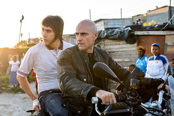 The Brothers Grimsby - Movie Review