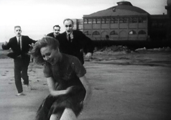 Carnival of Souls (1962) - Blu-ray Review