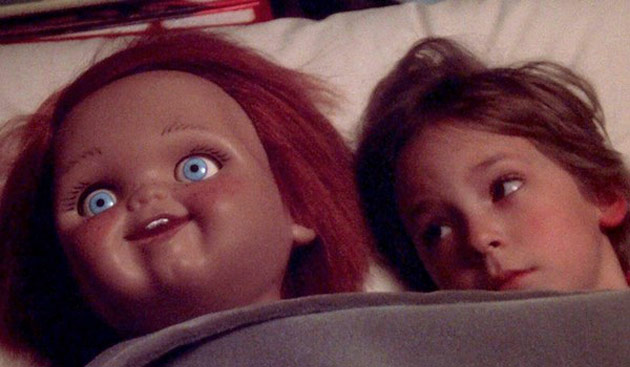 Child's Play: Collector's Edition - Blu-ray Review and Details