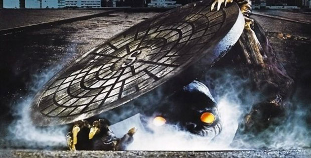 C.H.U.D. (1984) - Blu-ray Review