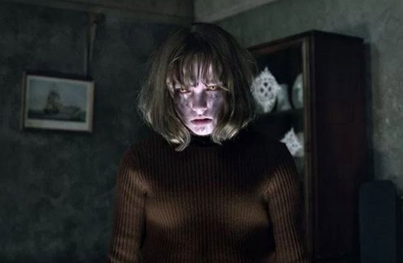The Conjuring 2 - Blu-ray Review