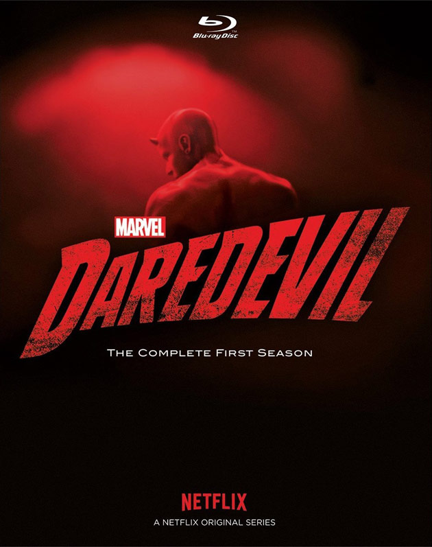 Daredevil - Netflix Finds