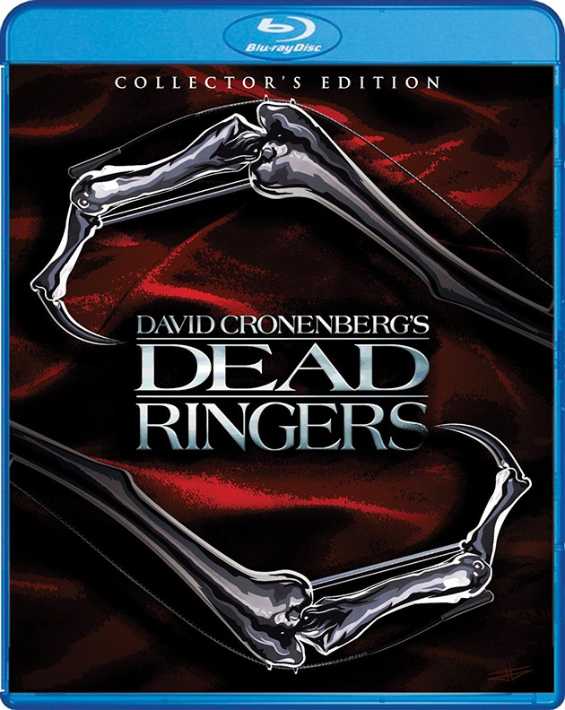 Dead Ringers: Collector's Edition - Blu-ray Review