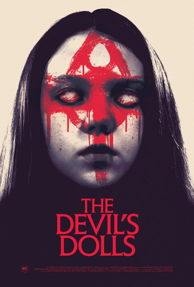 The Devil's Dolls - Movie Review