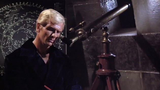 Doc Savage: The Man of Bronze (1975) - Blu-ray Review and Details