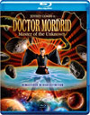 Doctor Mordrid (1992) - Blu-ray Review