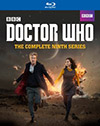 Doctor Who: The Complete Ninth Series - Blu-ray Review