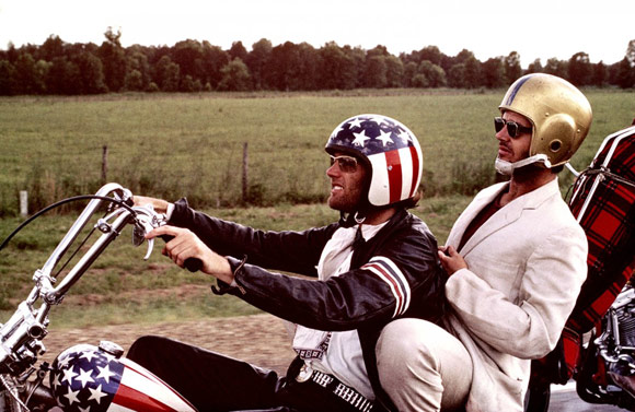 Easy Rider - Blu-ray Review