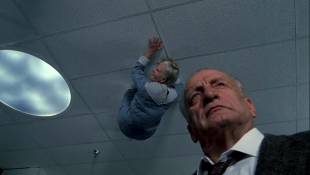The Exorcist III: COllector's Edition - Blu-ray Review