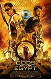 Gods of Egypt - Movie Review