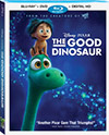 The Good Dinosaur - Blu-ray Review