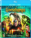 Goosebumps - Blu-ray Review