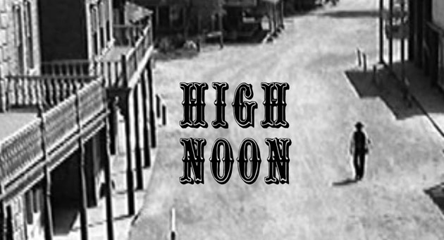 High Noon: Olice Signature - Blu-ray Review