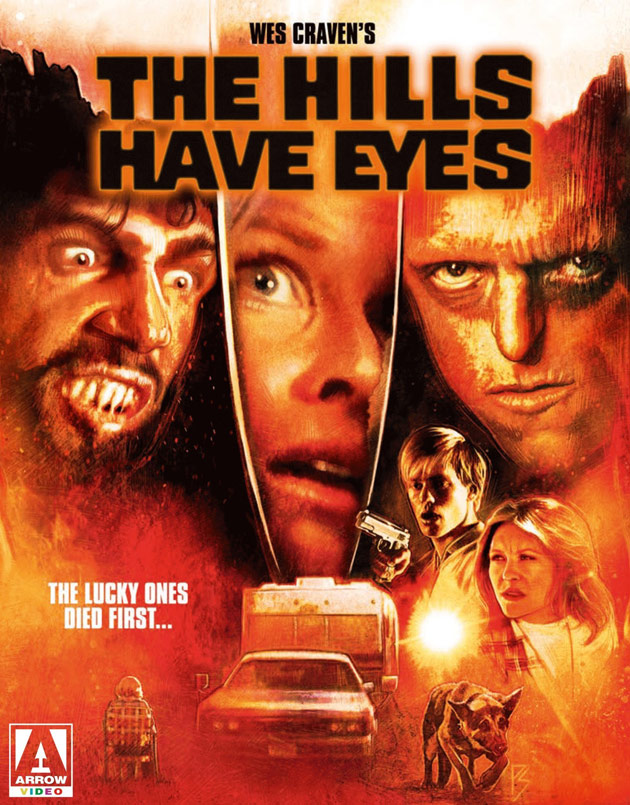 The Hills Have Eyes (1977) - Blu-ray Review