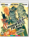 Hired to Kill - Blu-ray Review