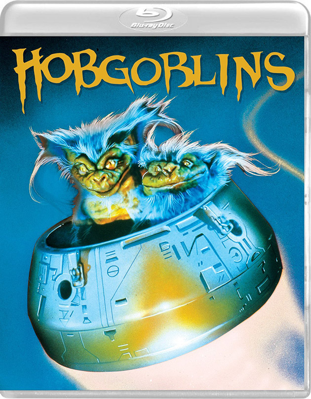 Hobgoglins (1988) - Blu-ray Review