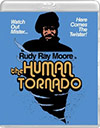 The Human Tornado - Blu-ray Review