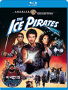 The Ice Pirates - Blu-ray Review