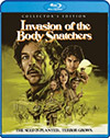 Invasion of the Boday Snatchers (1978) - Blu-ray Review