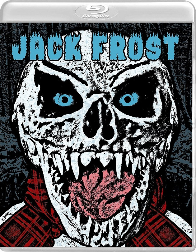 Jack Frost: Limited Edition Leniticular Artwork (1977) - Blu-ray Review