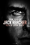 Jack Reacher: Never Look Back