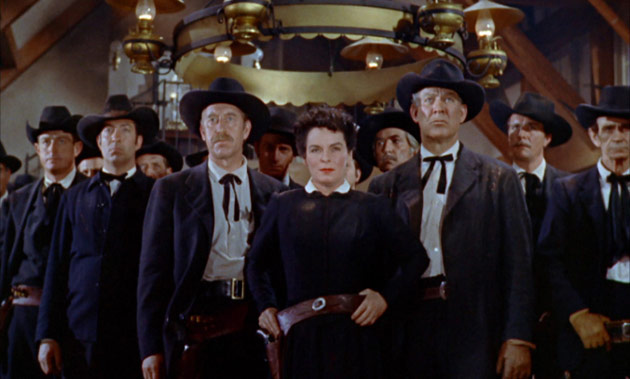 Johnny Guitar: Olive Signature - Blu-ray Review