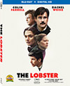 The Lobster - Blu-ray Review