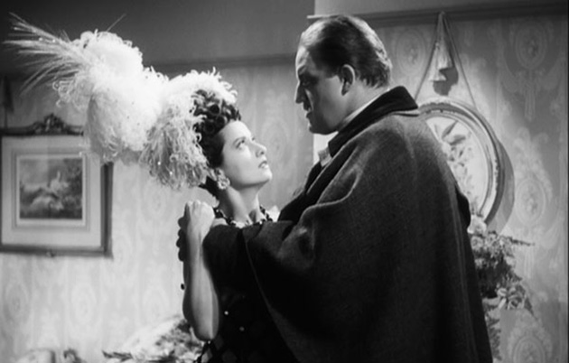 The Lodger (1944) - Blu-ray Review