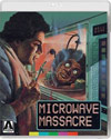 Microwave Massacre - Blu-ray Review