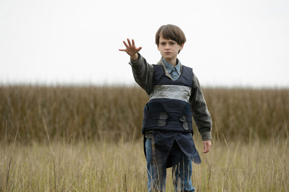 Midnight SPecial - Blu-ray Review - Blu-ray Review