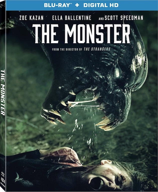 The Monster - Movie review and details
