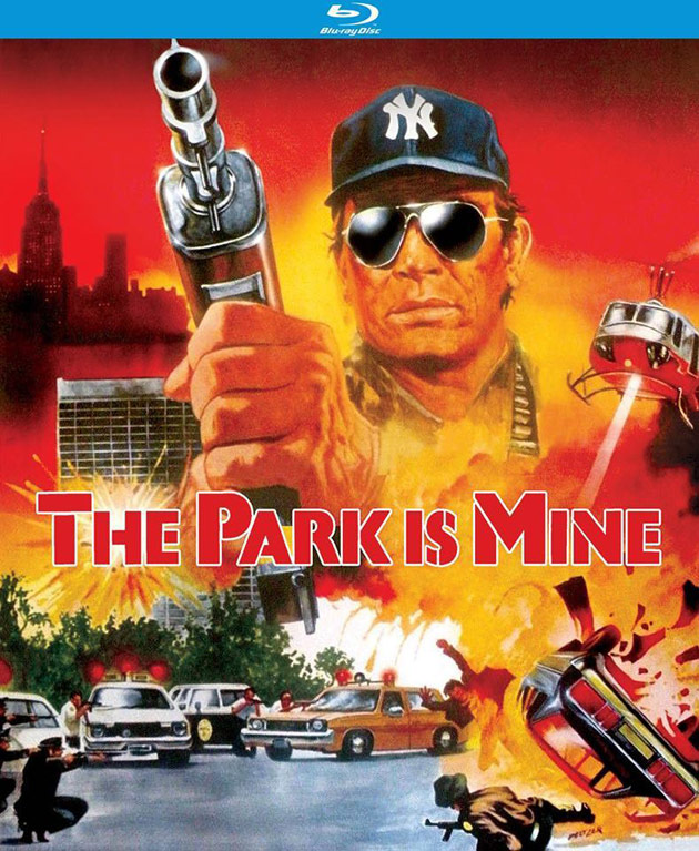 The Park is Mine (1986) - Blu-ray Review