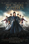 Pride and Prejudice and Zombie - Movie Review