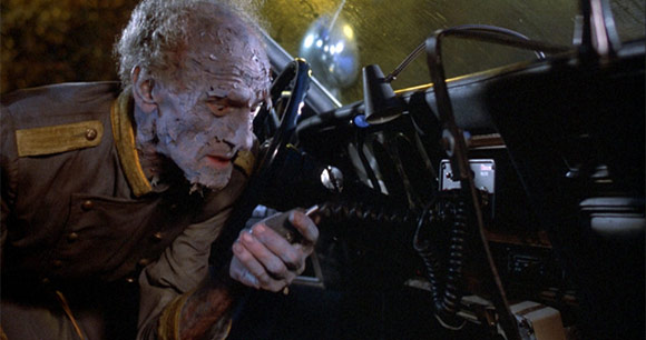 The Return of the Living Dead: Collector's Edition - Blu-ray Review