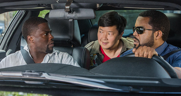 Ride Along 2 - Movie Review