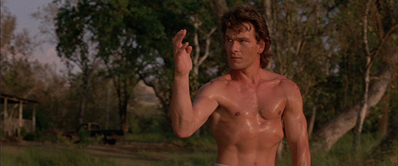 Road House (1989) - Blu-ray Review