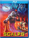Scalps (1983) - Blu-ray Review