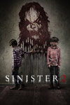 Sinister 2 - Blu-ray review