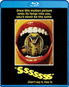 Sssssss (1973) - Blu-ray Review