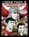 Star Trek II The Wrath of Khan Director's Cut - Blu-ray review