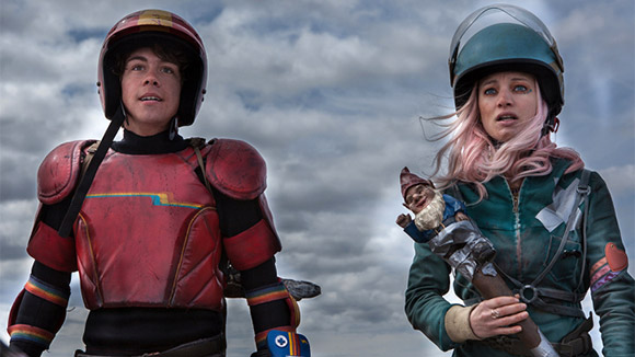 Turbo Kid - Blu-ray Review