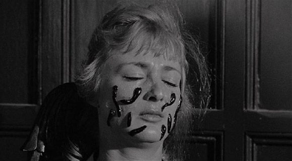 William Castle Double Feature: Homicidal & Mr. Sardonicus (1961)