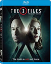 The X-Files: The Event Series (2016) - Blu-ray Review
