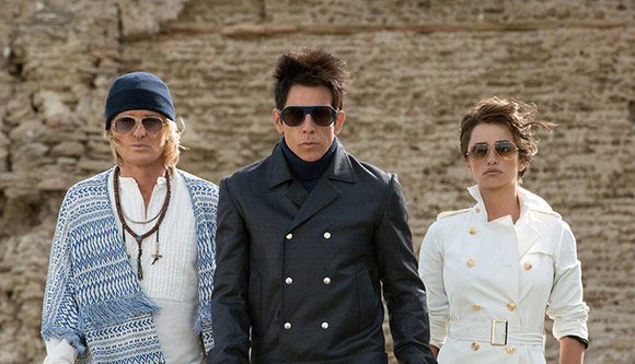 Zoolander2 - Movie Review