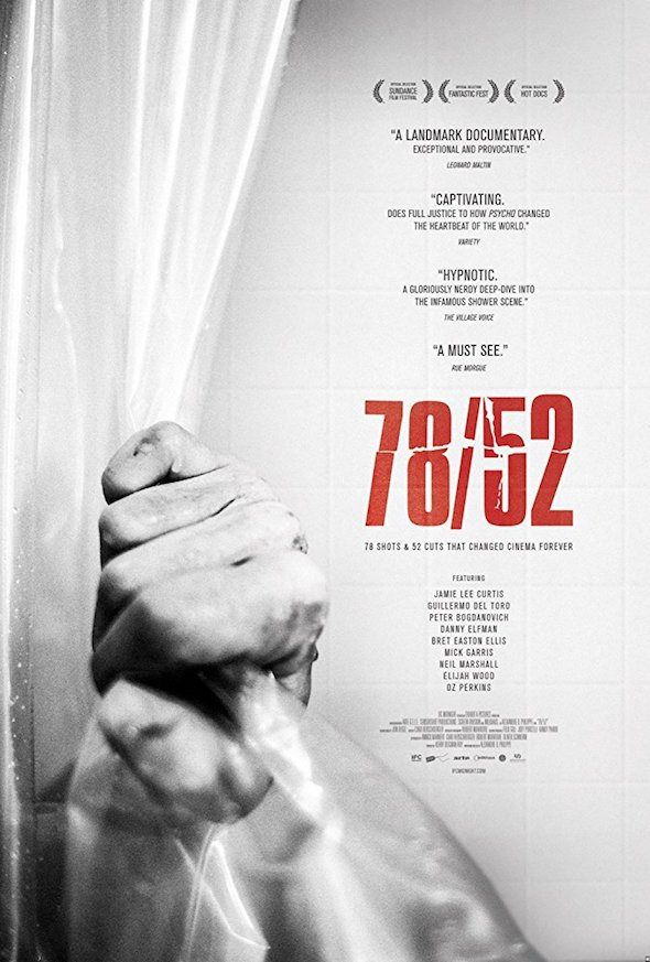 78/52 - Movie Review