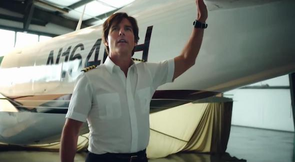 American Made - Movie Review